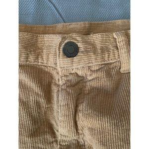 Brandy Melville Shorts - Brandy Melville Corduroy Shorts